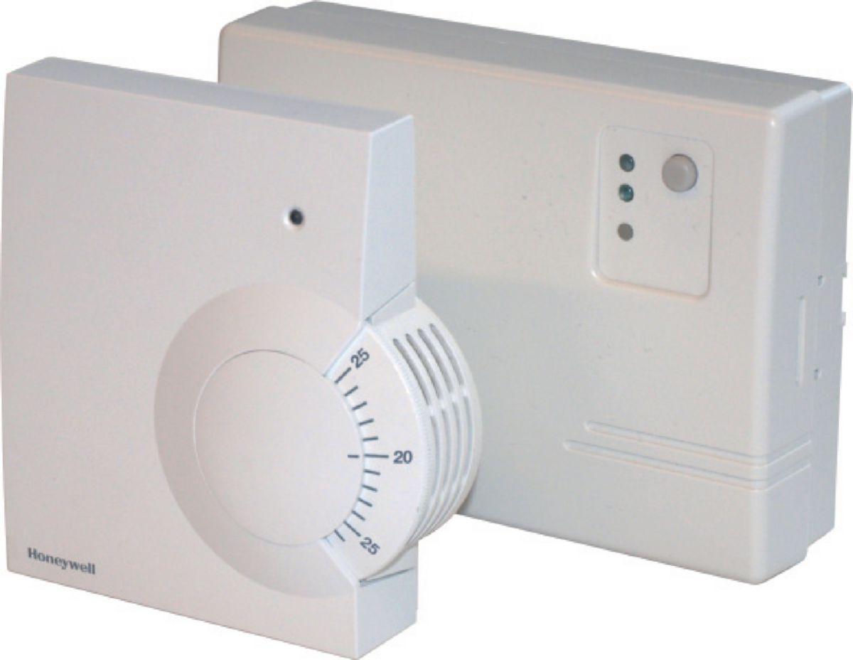 Thermostat sans fil pour chaudiere fioul thermostat - Thermostat sans fil chaudiere ...